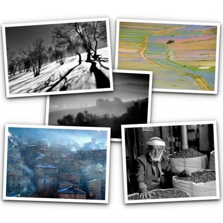 Stampa fine art 35x35/35x50/40x40